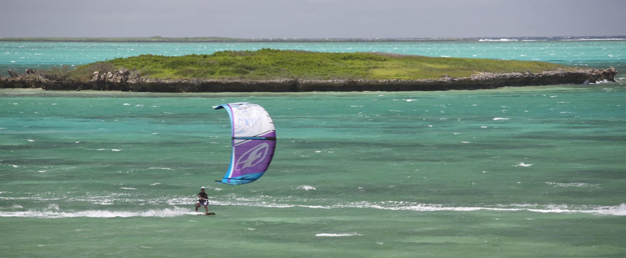 Kitesurf / Windsurf