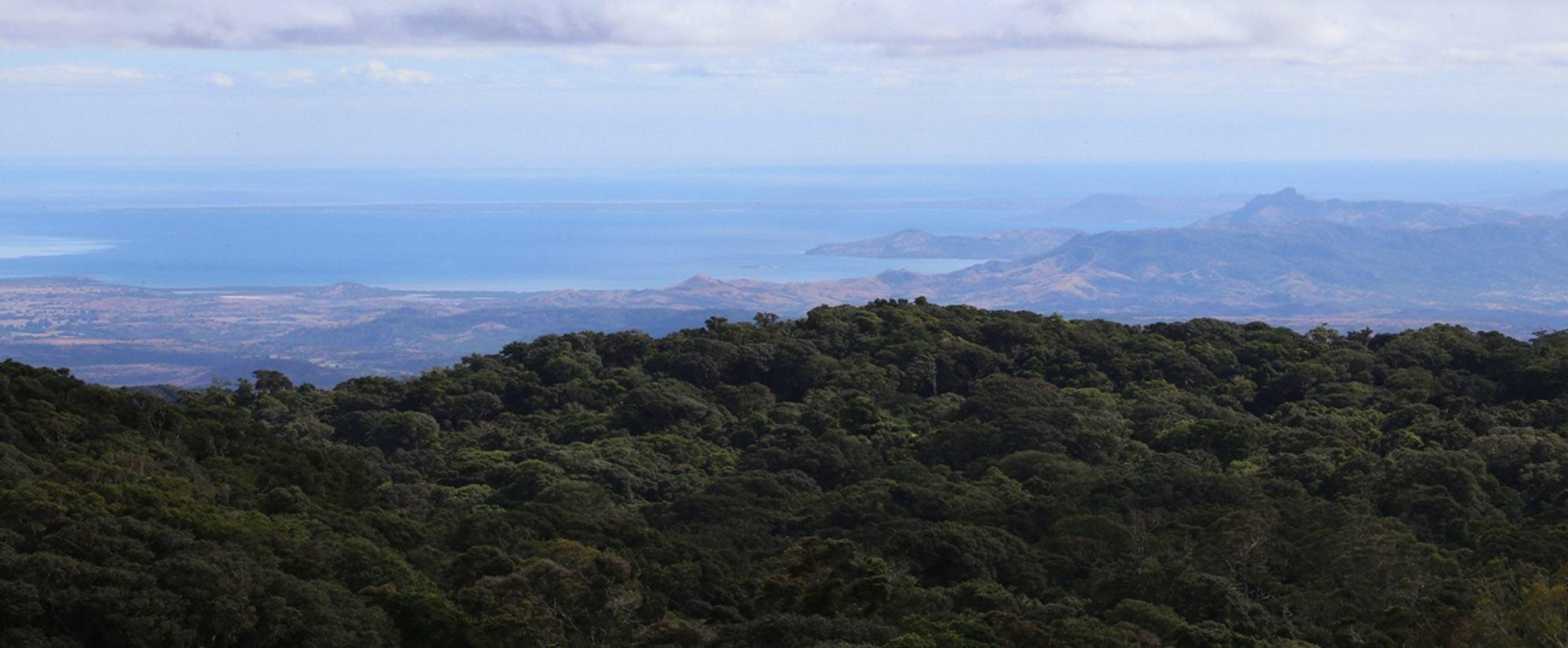 PN Montagne d'Ambre