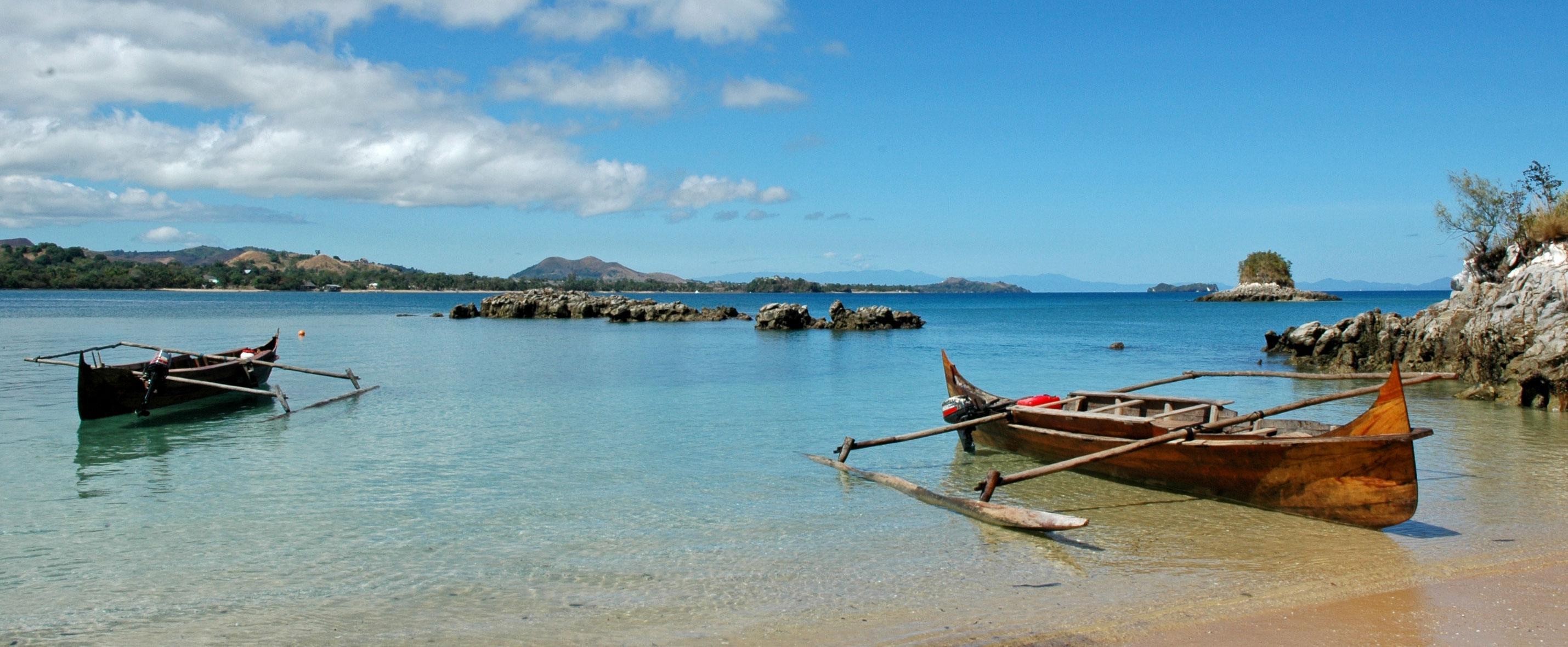 Madagascar, DIANA